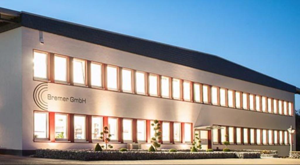Firma Gevelsberg Drehen Fräsen