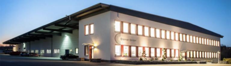 Gevelsberg Firma Bremer Drehen Fräsen