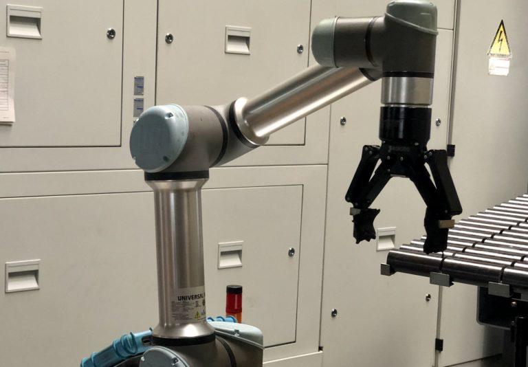 Automation Robot NRW Gevelsberg Cobot